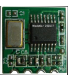 IoT Bluetooth Tracking Beacon  - SigFox - ElektronikUdvikling - 433Mhz
